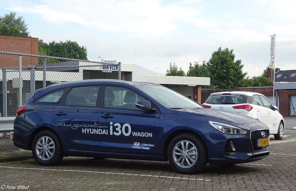 Opel i30 Wagon