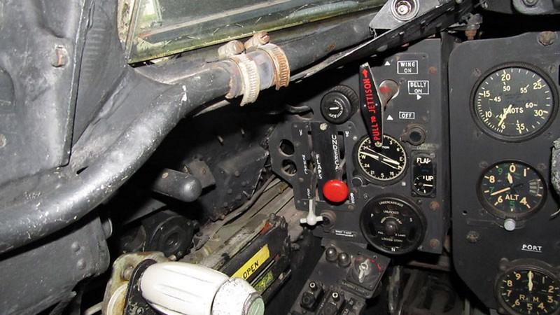 Gloster Meteor Mk.4 4