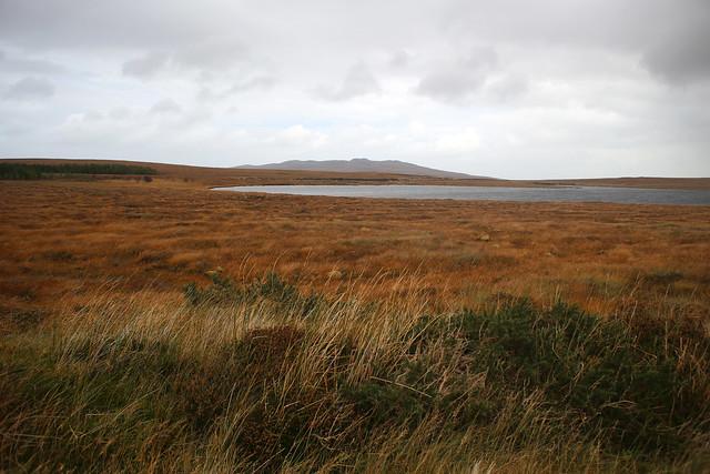 Loch Maovally