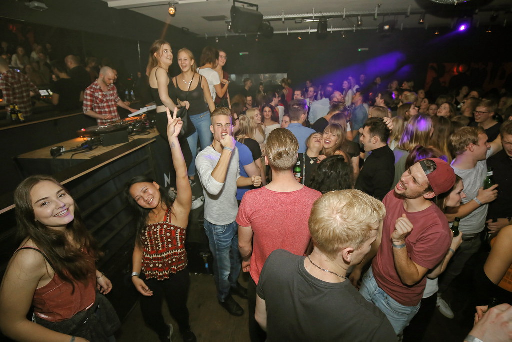 party in oldenburg