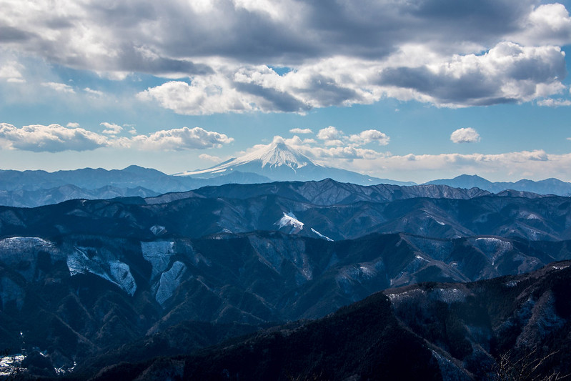 20111001_大岳山から富士山_0001
