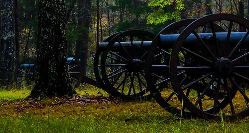 Cobb's Howitzers