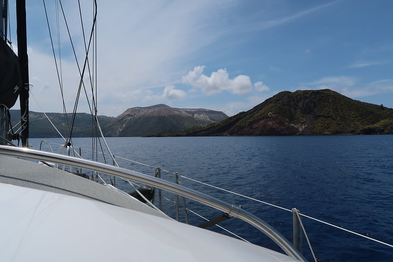 Isola di Vulcano / Aeolian Islands