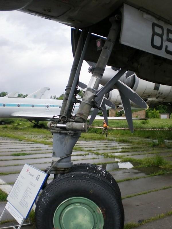 ツポレフ Tu-142M3 9