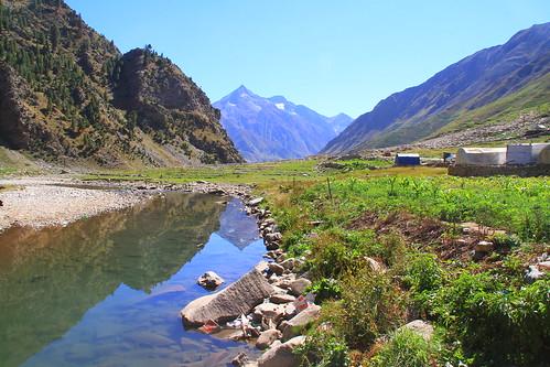 Naran kaghan babusar top north pakistan beauty
