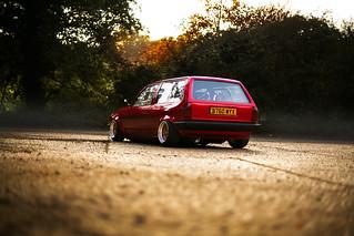 Poppy G40 | by Lance J Thompson
