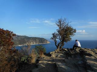panorama da Punta Manara | by SOTA Liguria
