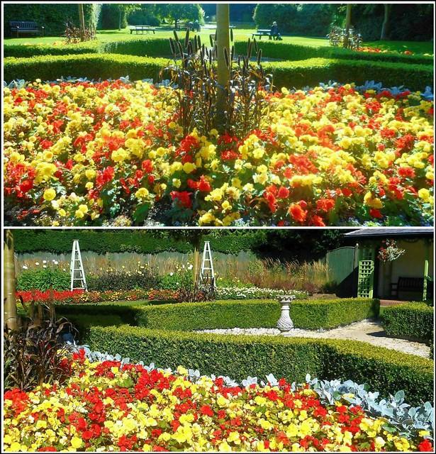 The Secret Garden ..