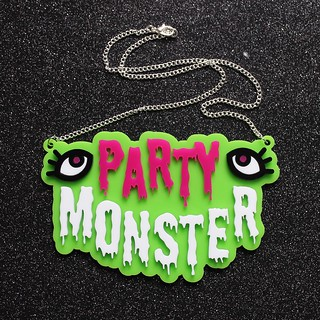 Party Monster | by lefran