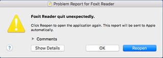 Foxit Reader | by Merkava_4