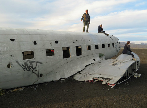 plane-crash-site-iceland | by quirkytravelguy