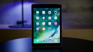 Apple iPad 2017 | by Ben Miller @ BENPRO.AT