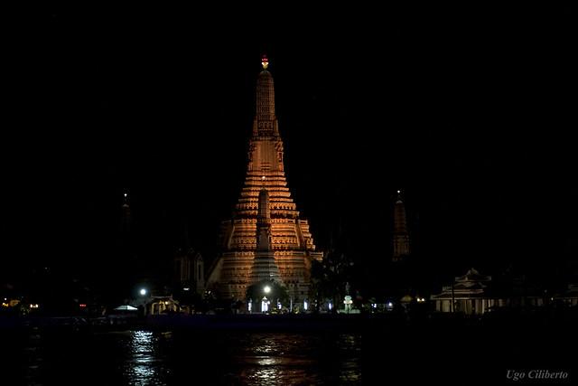 Bangkok - Notturno 2