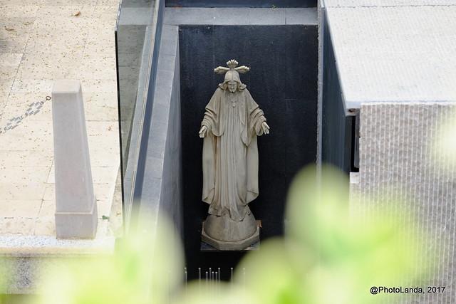 Cementerio Municipal de San José, Granada