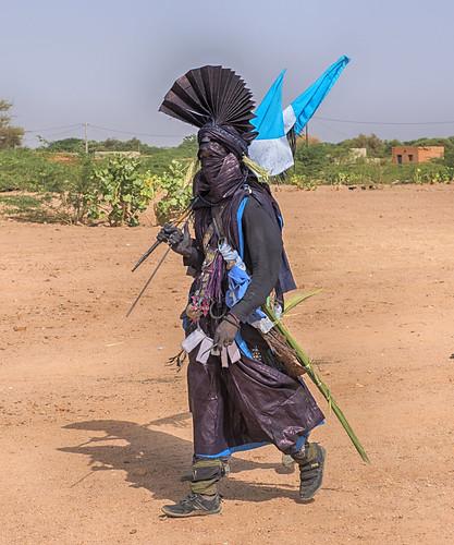 niger agadez bianou festival touareg