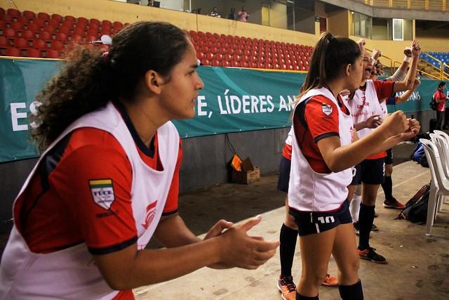 JUBs 2017 - Goiânia - Futsal