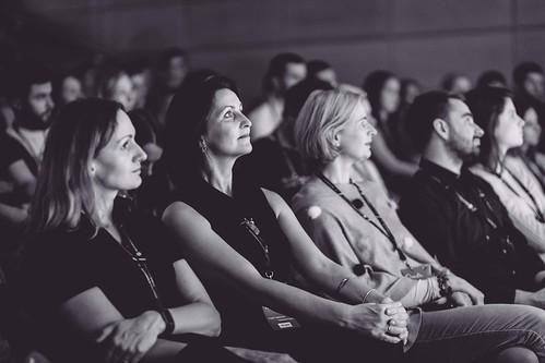 TEDxKraków 2017 - Turning Point | by TEDxKraków