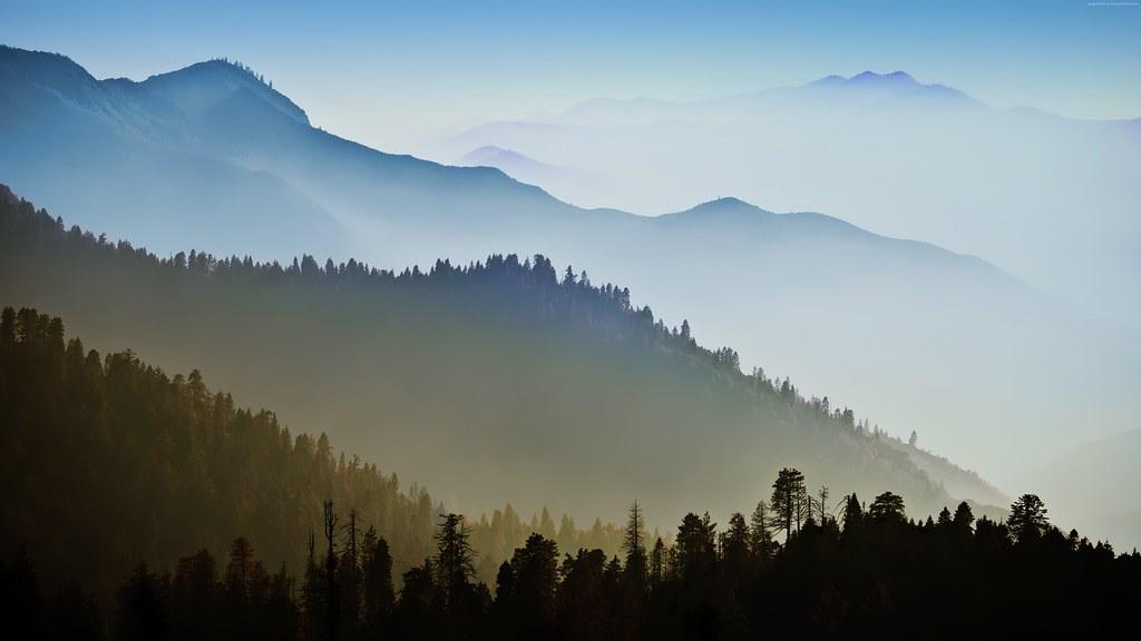 Yosemite 5120x2880 5k 4k Wallpaper 8k Forest Osx Apple Mou