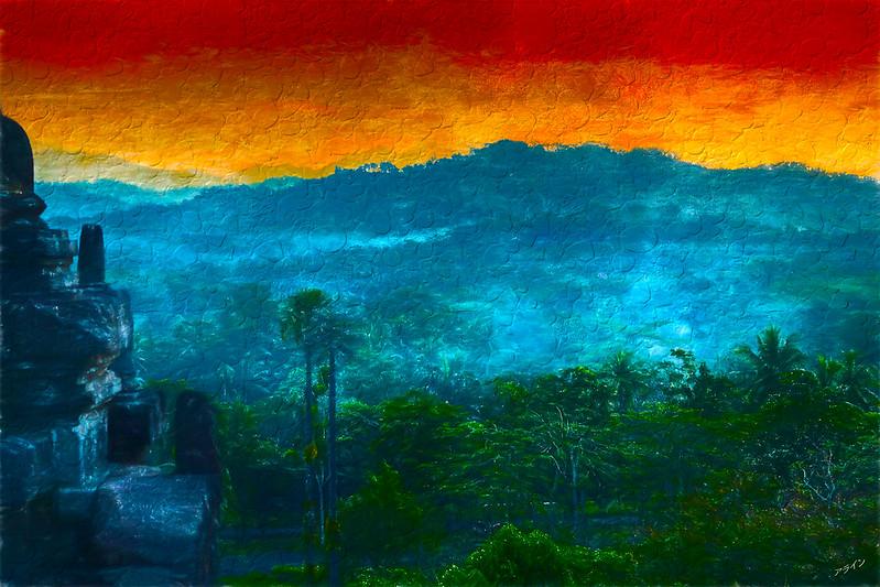Borobudur01