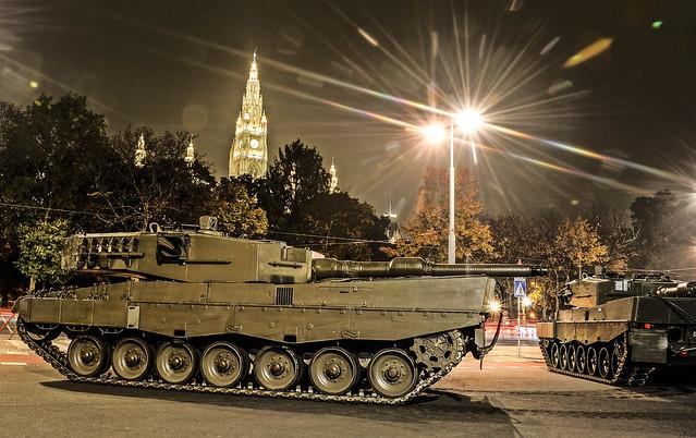 """Leopard"" 2A4"