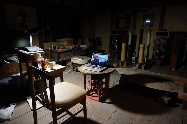 MacBook Pro 2010にHigh Sierraをインストールする!w