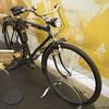 1951 NSU Fahrrad mit Hilfsmotor Lohmann _a
