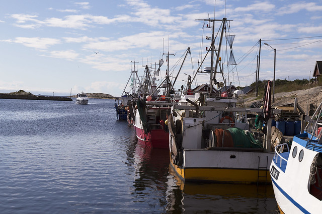 Utgårdskilen 1.1, Hvaler, Norway