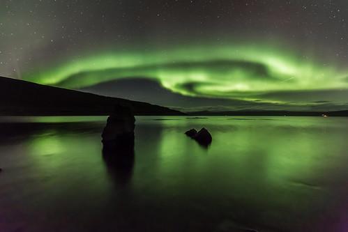 Westfjords, Iceland   by Jonas Ottos