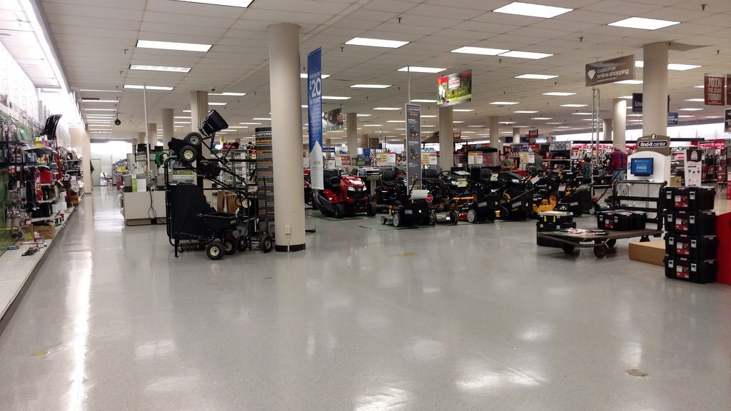 Sears Southlake Mall Merrillville IN | Southlake Mall is loc… | Flickr