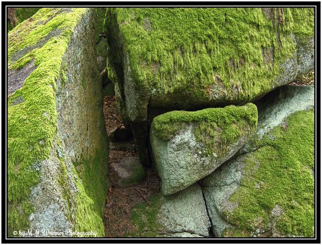 A Rocky Path 05