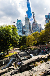 Central Park NY | by dr mitch