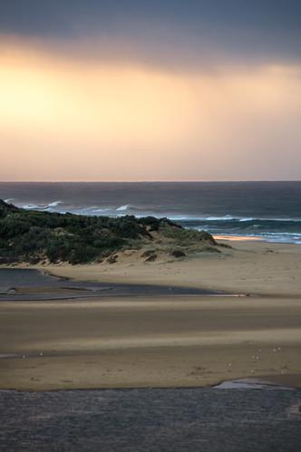 da55300 laketyers pentaxk3 seascape sunrise victoria laketyersbeach australia pentax