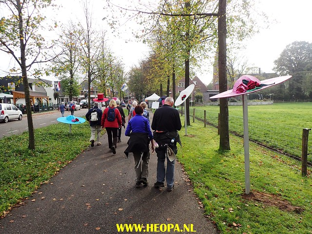 2017-10-26             Raalte 3e dag      31 Km  (76)