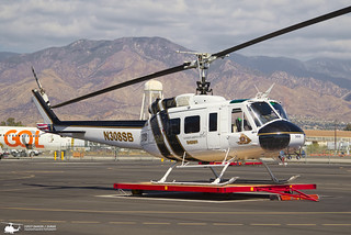 SBSD Copter 308 UH-1H