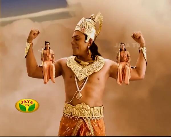 Jaya Tv Ramayanam Serial dvd | Jaya Tv Ramayanam Serial All
