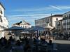Évora – Praça do Giraldo, foto: Petr Nejedlý