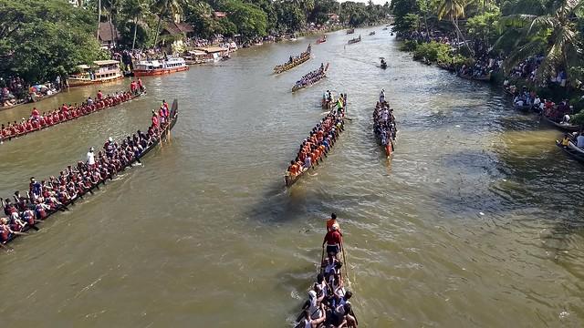 118th Kottayam boat race #14
