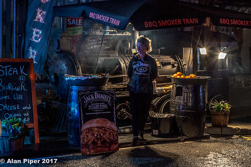 Street food at the fair | by PapaPiper