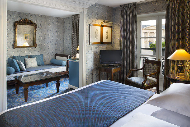Hotel des Grands Hommes, Paris *** book on our website for the best rate guaranteed and a free welcome drink when you arrive!