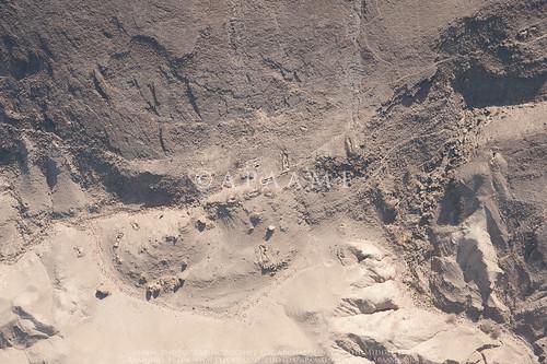 abuishareibeh jadis1903008 megaj8753 sgnas141 southernghorsnortheastarabaharchaeologicalsurvey aerialarchaeology aerialphotography middleeast airphoto archaeology ancienthistory