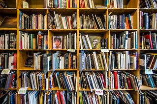 Powell's Books | by Thomas Hawk