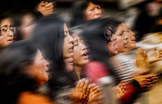 People Faith Quito