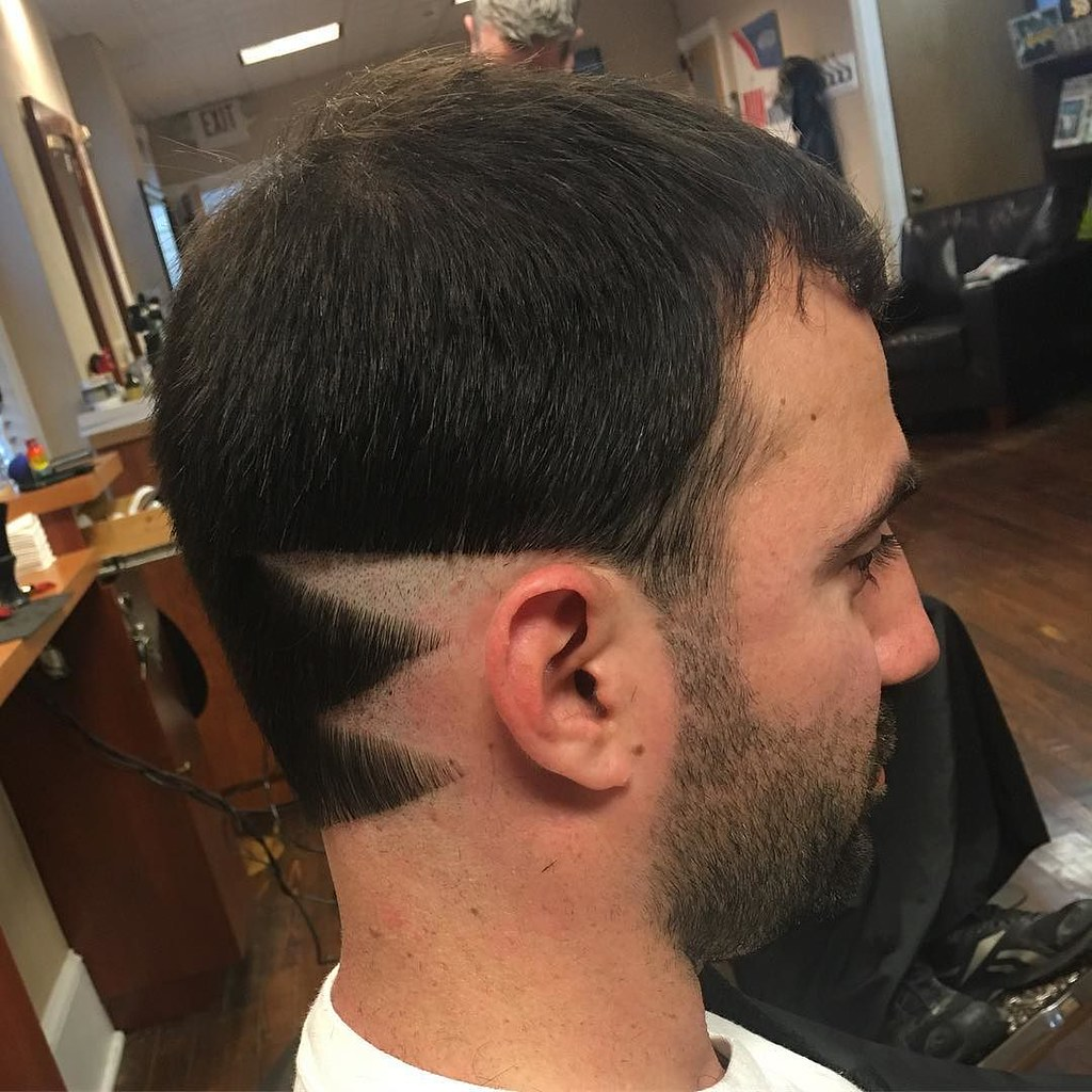 major league sheen haircut