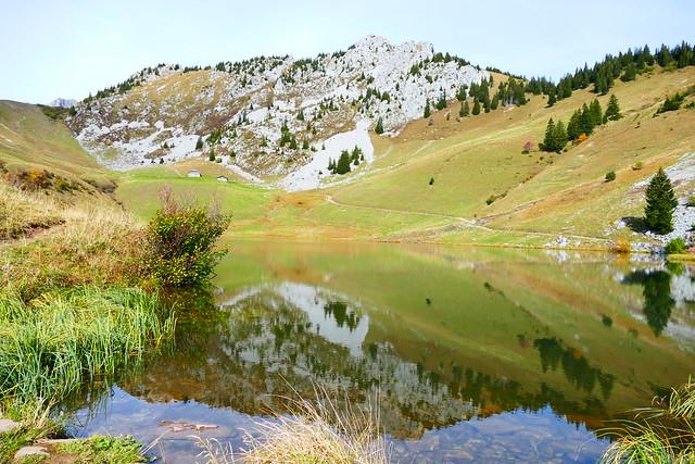 10.04.17.Lac d'Arvouin