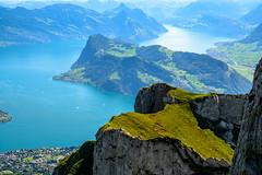 Pilatus, Switzerland