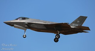 ITAF F-35A | by danreeves14