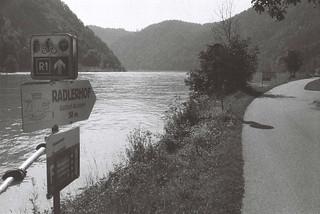 Passau-Bécs analóg #7