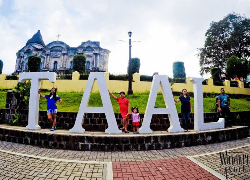 Taal-Batangas
