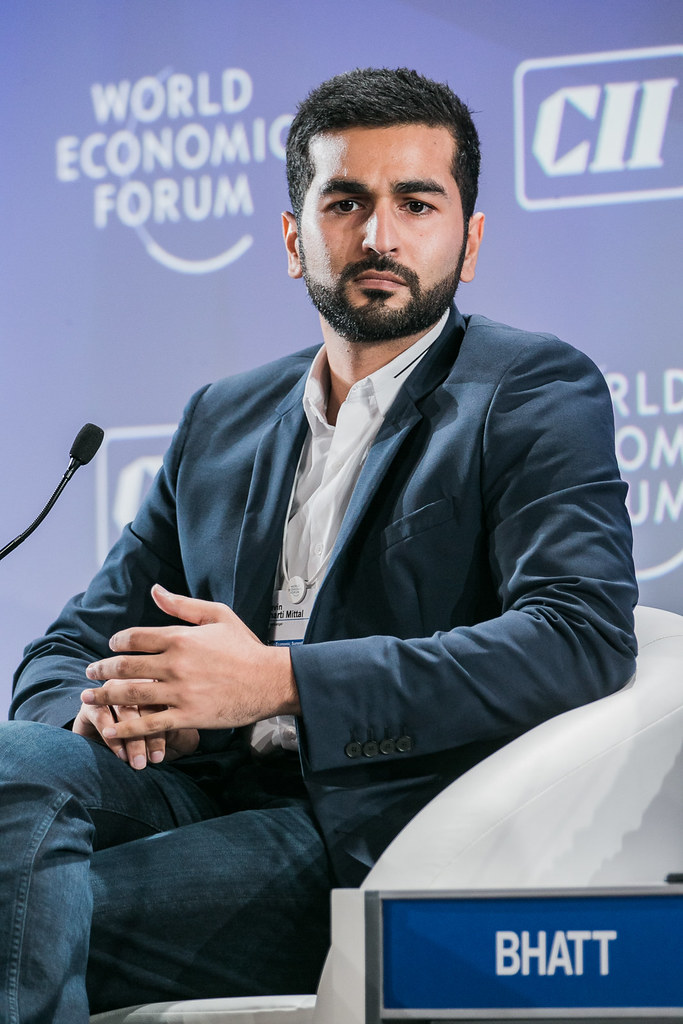 Conversation with Karan | Kavin Bharti Mittal, Founder and C