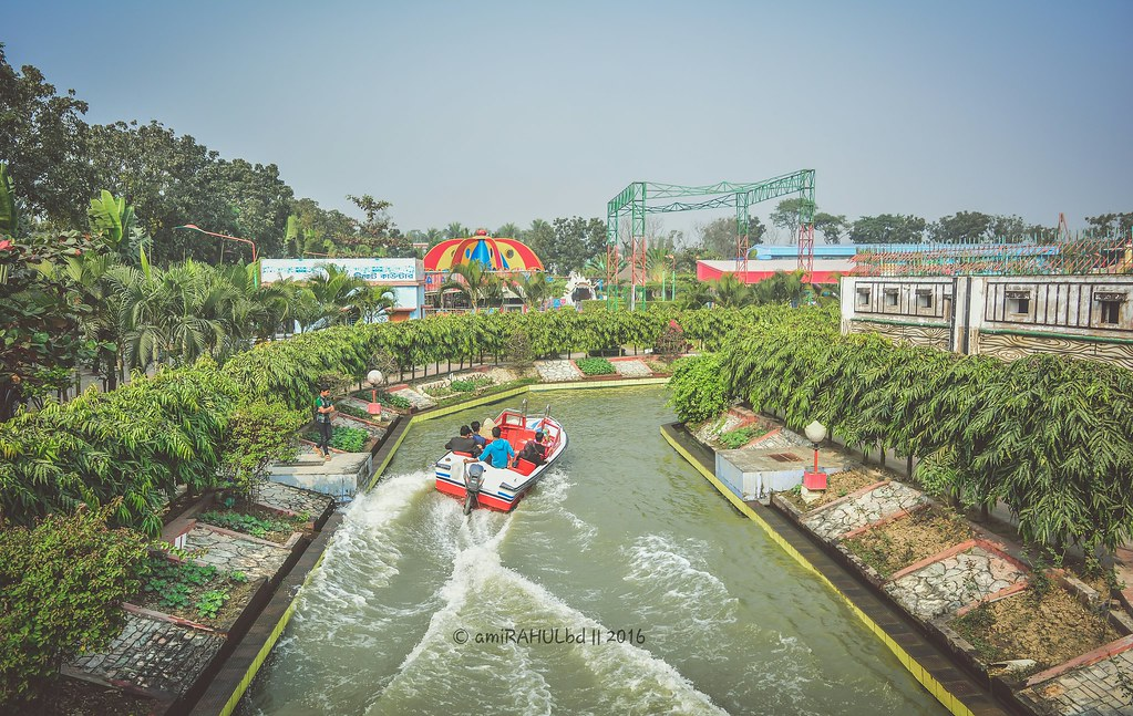Dream Holiday Park      Pachdona    2016 #pachdona #narsi…   Flickr